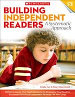 Building Independent Readers