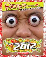 Ripley's Believe It or Not! 2012 (Ripley's Believe It or Not Special Edition)