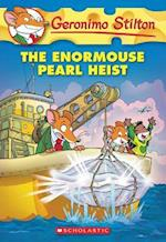 The Enormouse Pearl Heist af Geronimo Stilton