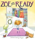 Zoe Gets Ready af Bethanie Deeney Murguia