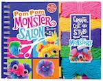 Pom-Pom Monster Salon (Klutz S)