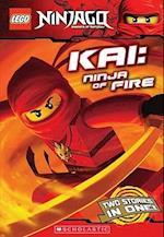 Kai (Lego Ninjago)