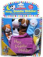 Hey Diddle Diddle (Little Scholastic)