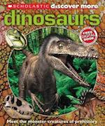 Dinosaurs af Penelope Arlon