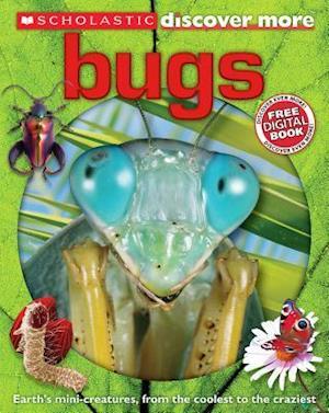 Bog, paperback Bugs af Penelope Arlon