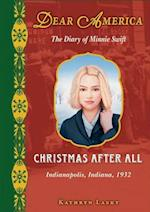 Christmas After All (DEAR AMERICA)
