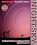 Night Sky (Scholastic Discover More. Expert Reader)