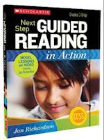 Next Step Guided Reading in Action af Jan Richardson