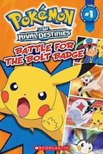 Battle for the Bolt Badge