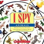 I Spy Animals (I Spy)