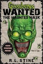 Goosebumps Wanted: The Haunted Mask (Goosebumps)