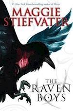 The Raven Boys (Raven Boys)