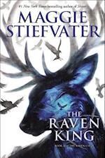 The Raven King (Raven Cycle)