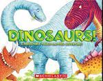 Dinosaurs! af Jeffrey Burton