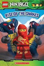 Rise of the Snakes (Lego Ninjago)