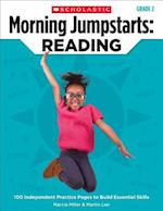 Morning Jumpstarts: Reading, Grade 2 (Morning Jumpstarts)