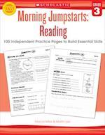 Morning Jumpstarts, Grade 3 (Morning Jumpstarts)