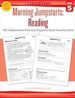 Morning Jumpstarts Reading Grade 5 (Morning Jumpstarts)