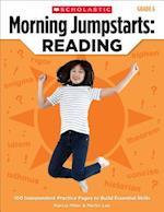Morning Jumpstarts : Reading, Grade 6 (Morning Jumpstarts)