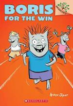 Boris for the Win (Boris Scholastic Branches)
