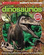 Los dinosaurios / Dinosaurs af Penelope Arlon