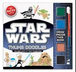 Star Wars Thumb Doodles (Klutz S)