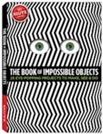 The Book of Impossible Objects af Pat Murphy