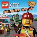 Halloween Rescue (Lego City)