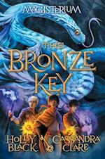 The Bronze Key (The Magisterium)