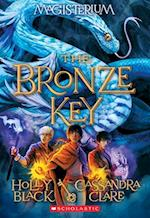 The Bronze Key (Magisterium #3) (The Magisterium, nr. 3)