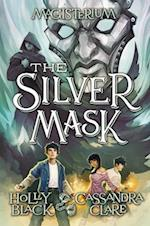 The Silver Mask (The Magisterium)