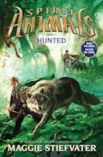 Hunted (Spirit Animals, nr. 2)