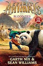 Blood Ties (Spirit Animals, nr. 3)