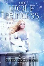 The Wolf Princess af Cathryn Constable