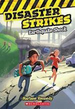 Earthquake Shock (Disaster Strikes)