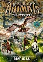 The Evertree (Spirit Animals, nr. 7)