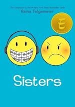 Sisters af Raina Telgemeier
