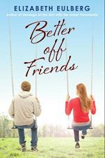 Better off Friends af Elizabeth Eulberg