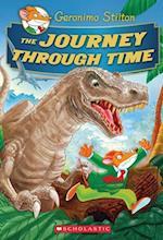 The Journey Through Time (Geronimo Stilton Special Edition)