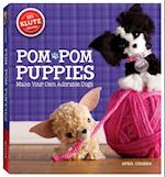 Pom-Pom Puppies (Klutz S)