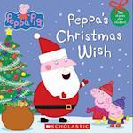 Peppa's Christmas Wish (Peppa Pig) af Inc. Scholastic, Various