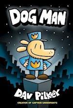 Dog Man 1 (Dog Man)