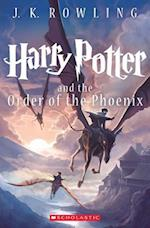 Harry Potter and the Order of the Phoenix (Harry Potter)
