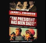 The President Has Been Shot! af James L Swanson