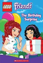 The Birthday Surprise (Lego Friends)