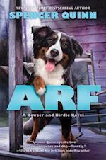 Arf (Bowser and Birdie)