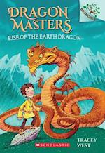 Rise of the Earth Dragon (Dragonmaster S)