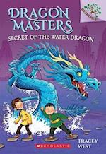 Secret of the Water Dragon (Dragon Masters Scholastic Branches)