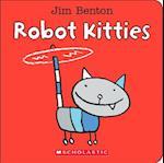 Robot Kitties