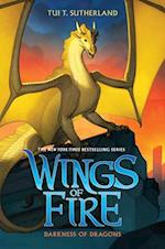 Darkness of Dragons (Wings of Fire)